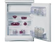 Холодильник Indesit TT 85 ищет себе новых хозяев.