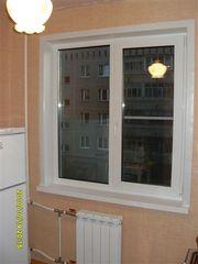 Пластиковые энергосберегающие окна в Екатеринбурге