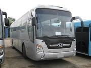 Продажа  Южно  Корейских автобусов Дэу,  Киа,  Хундай в Омске.