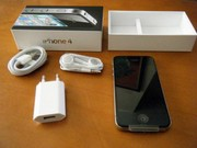 For Sale - Apple iPhone 4G 32GB Smart Phone $280