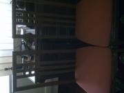 Кухонные стулья.