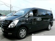 Продпм Hyundai Grand Starex Luxury МАРТ 2008
