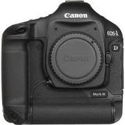 New Canon EOS-1D Mark III Digital SLR Camera  (Body Only)