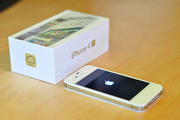 Original iPhone 4S 16GB/32GB/64GB Phone