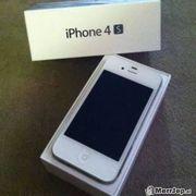 новый Apple IPhone 4s 64ГБ разблокирован (ICQ: 608282033)