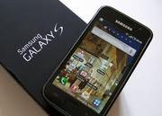 Новый Samsung Galaxy S2 оригинальных разблокирована