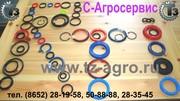 Кольца резиновые уплотнительные по ГОСТу