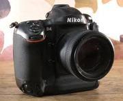 Nikon D4 16MP Цифровые зеркальные фотокамеры готово к отправке из Мала