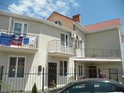 Семейный отдых в Ильичёвске в Новом Гостевом Доме в 250 метрах от Моря