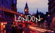 Английский язык в Лондоне