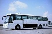 Новый туристический и междугородний автобус,  45 мест