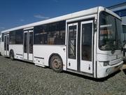 Городской автобус Нефаз