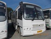Пригородный автобус ПАЗ 320402-03
