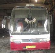 Туристический автобус Киа Грандберд