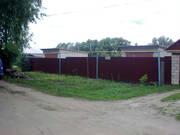 продажа-земельный участок 18 соток с недостроем г.Шацк Рязанской