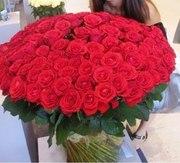 Цветы. Доставка роз Екатеринбург