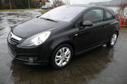 Продам Opel Corsa D 1.6 Turbo OPC