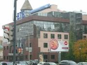 Продажа офисных помещений в центре