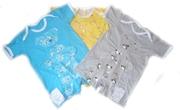Детская одежда оптом от Крепыш