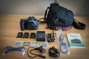 5D Mark III камера   24-105mm объектив Kit