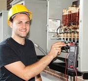 Монтаж теплого пола на основе нагревательных кабелей