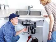 Установка картриджа фильтра для воды