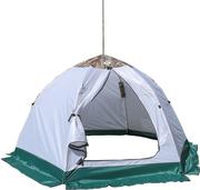 Палатка зимняя 4-х местная  пр Уралзонт