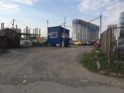 Автостоянка в Кольцово на Авиаторов 12