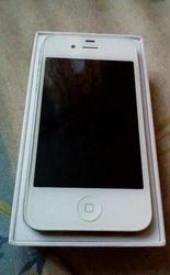 Отдам бесплатно Iphone 4