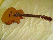 Продаю и делаю на заказ мастеровые классические и акустические гитары.