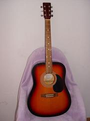 Продажа гитар бу с гарантией мастера
