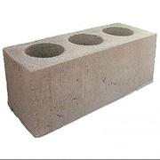 Стеновой перегородочный блок КСП-ПС-200
