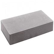 Кирпич бетонный полнотелый одинарный