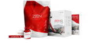 ZEN 8 project для регулирования веса тела
