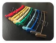 Пластиковые ручки для коробок и другой упаковки в Екатеринбурге