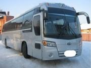 Услуги, Аренда автобуса, микроавтобуса, минивена, пассажироперевозки, авто