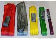 Стропы текстильные,  цепные и канатные