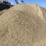 Песок для строительных работ ГОСТ 8736-93