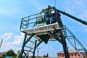 Оборудование для бетонных заводов (РБУ). Бетонные завoды. НСИБ