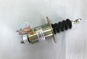 Соленоид Cummins 3906776 24V SA-3151-24