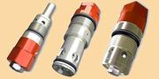Клапаны предохранительные