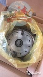 Гидромотор хода 14577126 на Volvo EC210,  EC240
