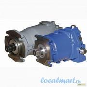 Гидромоторы регулируемые с пропорциональным электроуправлением