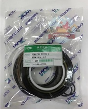Р/к г/ц стрелы 707-98-47730 на Komatsu PC220-8
