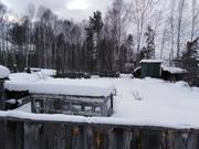 Чусовской тракт,  земельный участок в СНТ УВД-2