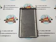 Радиатор отопителя 4719202 Hitachi