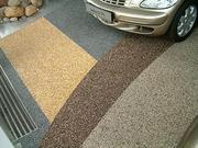 Кварцевый пол – наливной пол с использованием кварцевого песка.