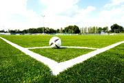 Искусственная трава – идеальное решение для спортивных школьных и детс