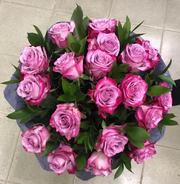 Свежие цветы!Продуктовые букеты!Свадебная флористика!Оформление!