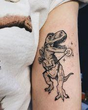 Татуировка в Екатеринбурге